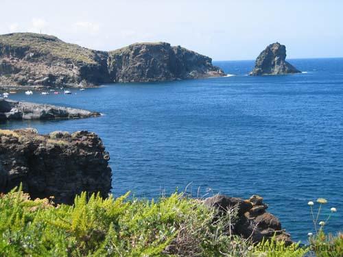 Pantelleria Faraglione
