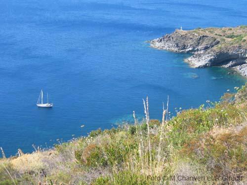 Pantelleria Cala